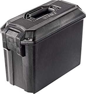 Vault by Pelican � V250 Ammo Case (Black)