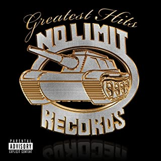 No Limit Soldiers II [Explicit]
