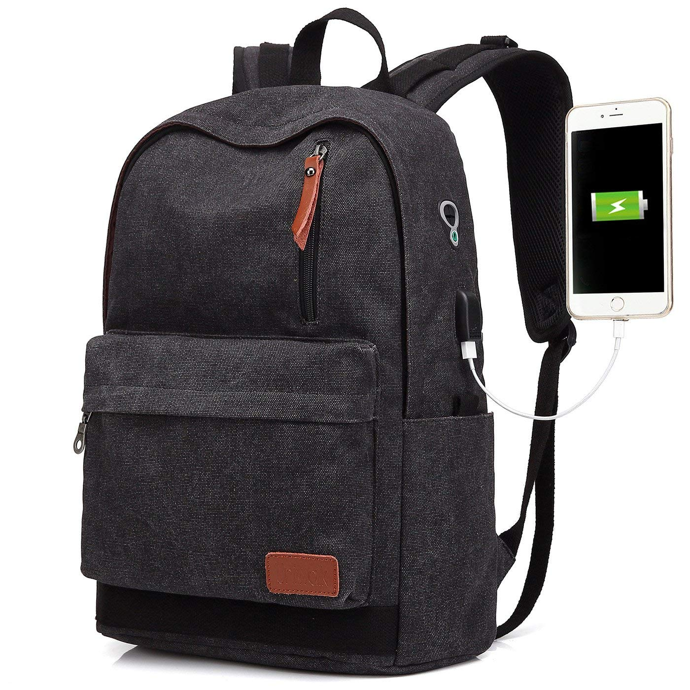 Backpack Waterproof Charging Lightweight Anti theft
