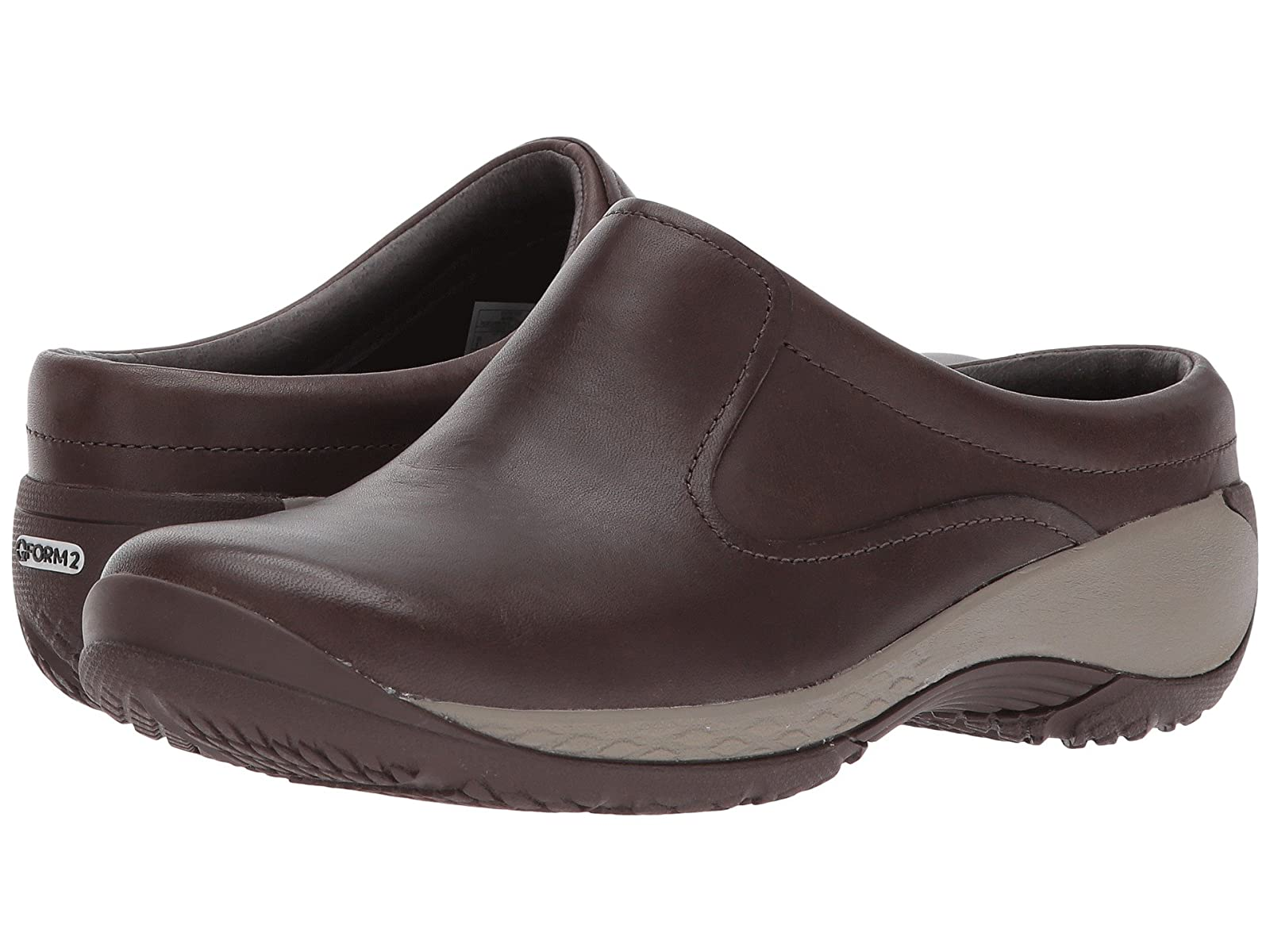 Merrell Encore Q2 Slide LeatherAtmospheric grades have affordable shoes