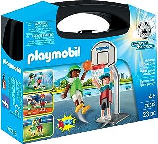PLAYMOBIL Multisport Carry Case