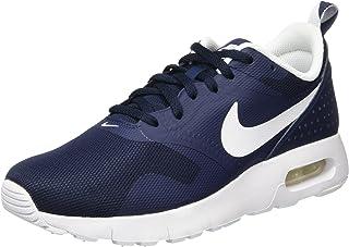 Nike Air Max Tavas GS 814443-402, Chaussures de Running Compétition Mixte