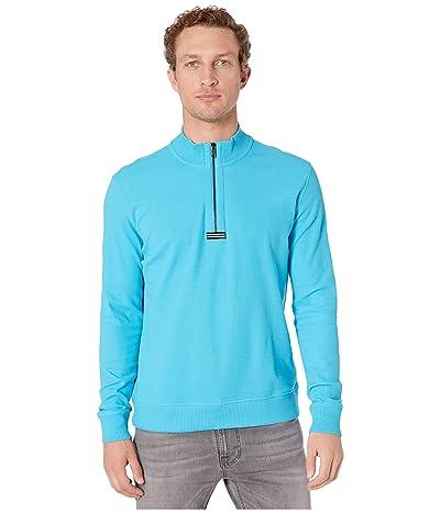 Robert Graham Draft Sweater (Light Blue) Men
