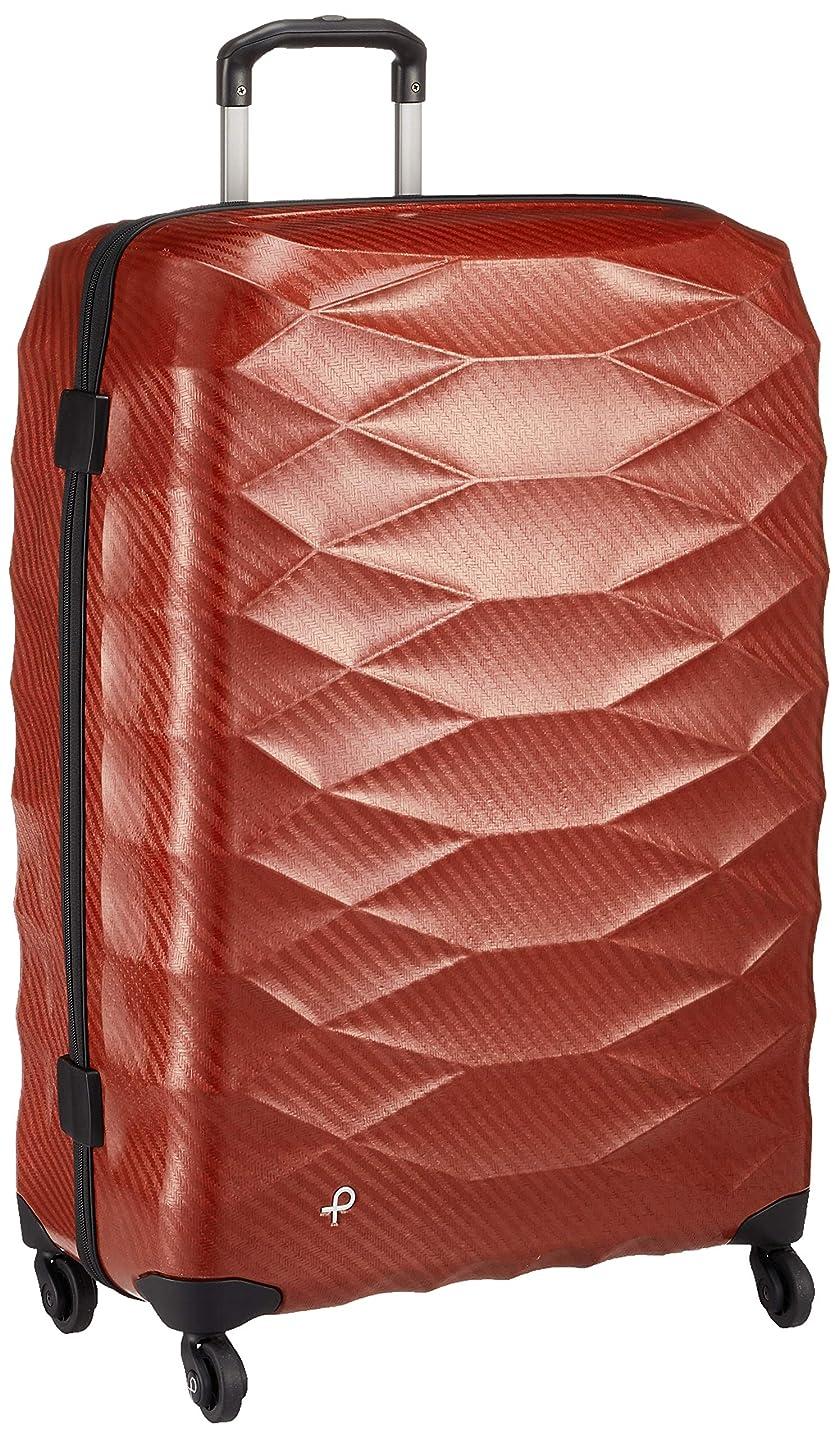 痴漢苗ストレージ[プロテカ] スーツケース 日本製 エアロフレックスライト 保証付 93L 70 cm 2.6kg