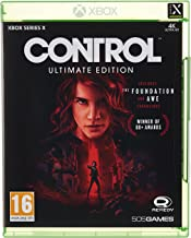 Control Ultimate Edition XBSX (Xbox One)