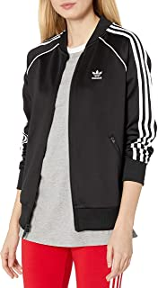 adidas Originals Women's Super Women Track Top
