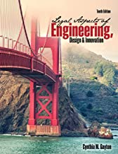 Legal Aspects of Engineering, Design, AND Innovation