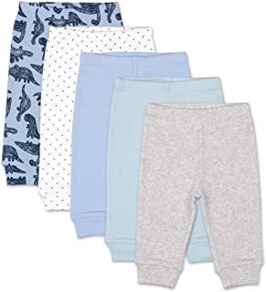 5 Pack Pants Set for Baby Boys   Sizes Newborn to 24 Months