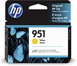 HP 951 | Ink Cartridge | Yellow | CN052AN