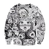 Hoodies Sweatshirt Autumn Winter Mens Long Sleeve Pullovers 3d Print Tracksuit Plus SizeHoodies Sweatshirt Autumn Winter Mens Long Sleeve Pu… by King Fury ...
