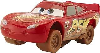 Disney Pixar Cars 3: Crazy 8 Crashers Lightning McQueen Vehicle