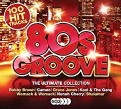 Ultimate 80S Groove