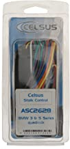CELSUS ASC2628 Stalk Interface for BMW with Square Pin