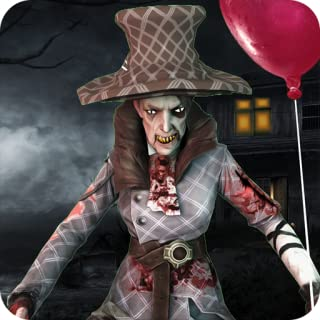 Granny Horror House Scary Game