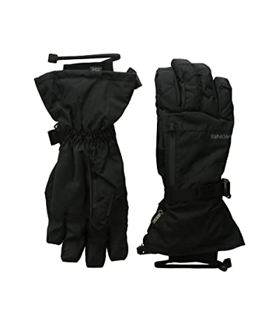 Dakine Titan Glove (Black 1) Snowboard Gloves
