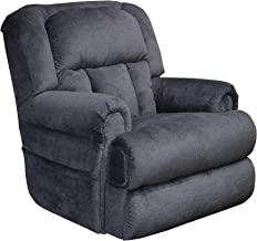 Catnapper Burns 4847 Power Dual Motor Infinate Position Full Lay Out Lift Chair Recliner..