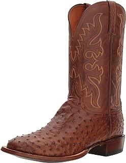 Lucchese Bootmaker Men's Harmon Western Boot