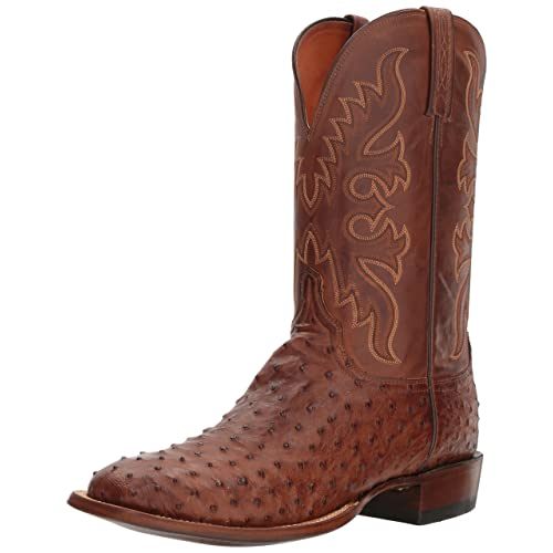 d6df1207296 Lucchese Boots: Amazon.com