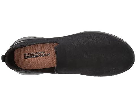 SKECHERS Performance Max GOwalk Black Escalate P7PYwTq