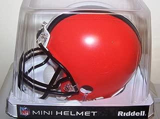browns helmet 2015