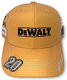 NASCAR Matt Kenseth #17 DeWalt Trackside Visor