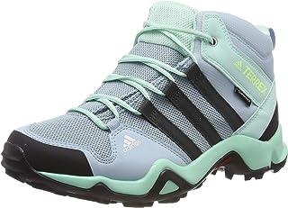 adidas 阿迪达斯 Terrex Ax2r 中帮徒步旅行靴
