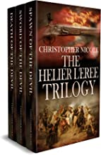 The Helier L'Eree Trilogy: An omnibus