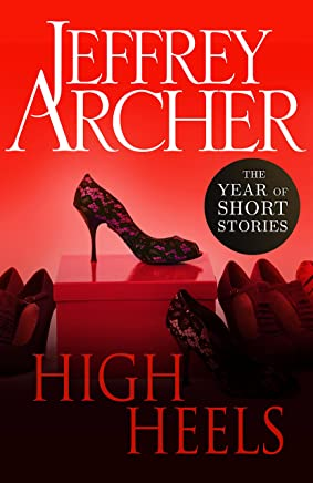 High Heels (The Year of Short Stories)