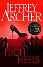 High Heels: The Year of Short Stories – May (English Edition)