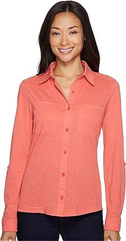 Columbia - Saturday Trail Knit Long Sleeve Shirt