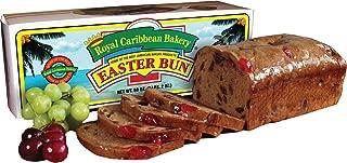 Jamaican Easter Bun, 45 Oz. (1 Pack)