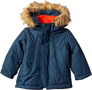 Ben Sherman Baby Boys' Bubble Parka Jacket