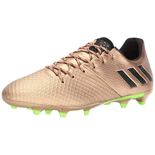 53c1fc151 adidas Men s Messi 16.2 Firm Ground Cleats Soccer Shoe