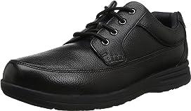 Cam Oxford Casual Walking Shoe
