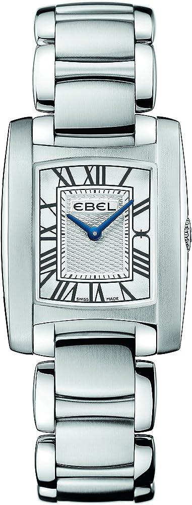 Ebel orologio analogico da donna in acciaio inox 1216033