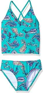 ثوب سباحة كاندي تانكيني للفتيات من كانو سيرف