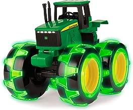 John Deere Monster Treads Lightning Wheels Tractor