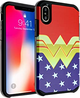 wonder woman iphone xs max case