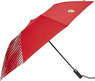 Fuel For Fans Formula 1 Unisex-Adult Team Compact Umbrella