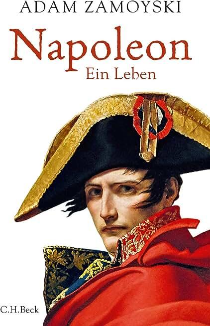 Napoleon: Ein Leben (German Edition)