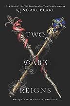 Two Dark Reigns (Three Dark Crowns, 3)