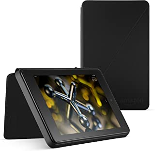 Amazon Fire HD 6用スタンド型カバー ブラック