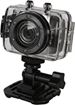Vivitar DVR785HD-BLU-AMZ Mini Sport Digital Video Camera with 2-Inch LCD with Touchscreen - Colors May Vary