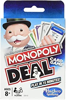 Best quick monopoly card game Reviews