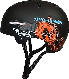 Flybar Dual Certified CPSC Multi Sport Kids & Adult Bike and Skateboard Helmet – Multiple Colors & Sizes