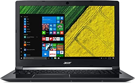 f9218cf1778a Acer Aspire A715-71G-52XK - Ordenador Portátil de 15.6