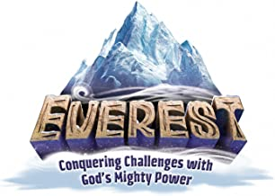 My God Is Powerful (Everest Vbs Theme Song 2015)