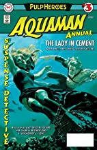 Aquaman (1994-2001): Annual #3