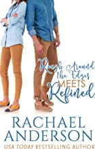 Rough Around the Edges Meets Refined (Meet Your Match)