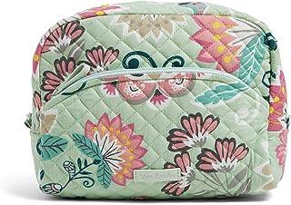 Vera Bradley Iconic Large Cosmetic, Signature Cotton